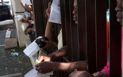 ACNUR insta a R.Dominicana a no repatriar a ciudadanos nacidos en el país