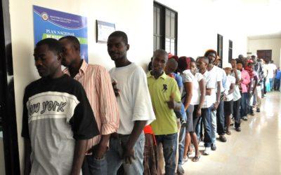 Caricom pide no repatriar descendientes de haitianos
