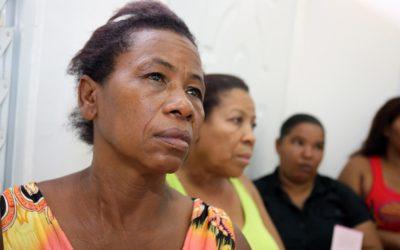 Bahamas no cede a presiones y sigue repatriando a haitianos