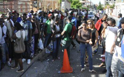 Temor en inmigrantes ante cierre del Plan